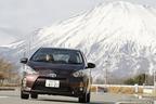 トヨタ 新型 アクア[2013年12月マイナーチェンジモデル] 試乗レポート/今井優杏