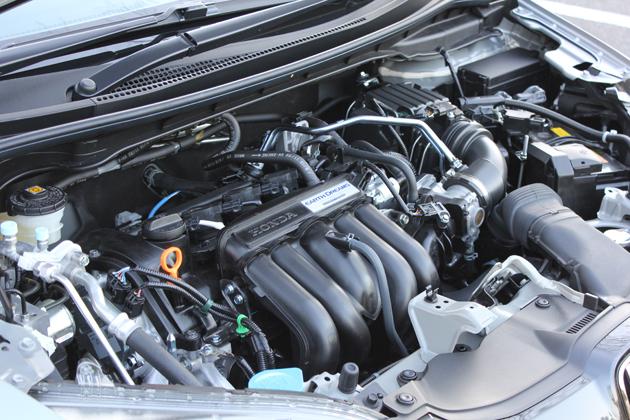 「フィット 1300 エンジン」の画像検索結果
