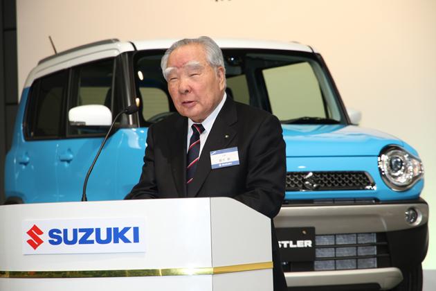 スズキ ハスラー 新型車速報~東京モーターショーで話題を呼んだ新型車がついにデビュー!~