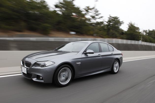 BMW bmw 5シリーズ モデルチェンジ 時期 : autoc-one.jp
