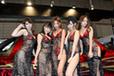 東京オートサロン2014「AIWAブース」