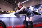 【速報!】オートサロンの素敵なお姉さん達を一挙公開!【東京オートサロン2014】