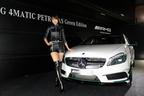 【速報!】オートサロン初出展のメルセデスは全17台でなんと6,200馬力!「メルセデス・ベンツブース」【東京オートサロン2014】
