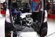 日産 デイズルークス Rider Transporter