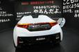 東京オートサロン2014 ホンダブース