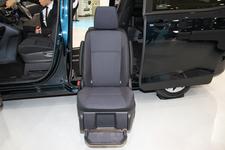トヨタ 新型 ノア/ヴォクシー[トヨタ 新型「ヴォクシー/ノア」報道発表会(2014/01/20)]