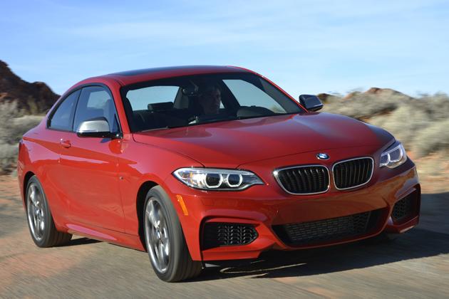 BMW 新型2シリーズ 海外試乗レポート/川端由美