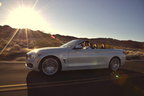 BMW 新型4シリーズカブリオレ 海外試乗レポート/川端由美