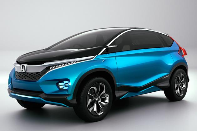 Honda Vision XS-1(エクステリア)1