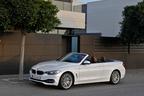 BMW 新型「4シリーズカブリオレ」新型車速報
