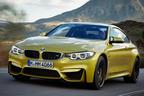 BMW M4 イメージ動画 ~レーシングカーの遺伝子を持つクーペ~