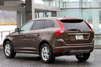 ボルボ 新型 XC60 T5 SE[「DRIVE-E」搭載・2014年モデル/ボディカラー:トワイライトブロンズメタリック(特別色)]