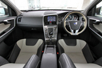 ボルボ 新型 XC60 T5 SE[「DRIVE-E」搭載・2014年モデル] インテリア・インパネ