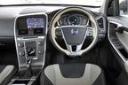 ボルボ 新型 XC60 T5 SE[「DRIVE-E」搭載・2014年モデル] インテリア