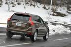 ボルボ 新型 XC60 T5[2014年モデル・新パワートレイン「DRIVE-E」搭載車] 試乗レポート/飯田裕子 2