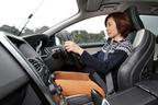 ボルボ 新型 XC60 T5[2014年モデル・新パワートレイン「DRIVE-E」搭載車] 試乗レポート/飯田裕子 11