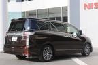 日産 新型 エルグランド 250ハイウェイスター プレミアム[2WD/ボディカラー:インペリアルアンバーパール(新色・Higway STAR専用色)]