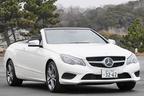 メルセデス・ベンツ E250カブリオレ ボディカラー:ダイヤモンドホワイト