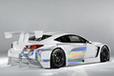 レクサス「RC F GT3 concept」