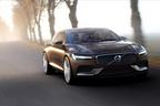 【ジュネーブショー2014】ボルボ 次期「XC90」のコンセプトモデル、『コンセプト・エステート』公開