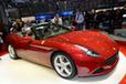 【ジュネーブショー2014】フェラーリ、V8ターボエンジン搭載の「カリフォルニア T」をワールドプレミア