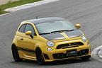 G-TECH Sport Ster GT/TRIBUTO FERRARI 224 試乗動画レポート