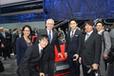 ジュネーブモーターショー2014&VW アウトシュタット見学ツアー インサイドリポート/今井優杏