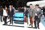 学生カーソムリエによるジュネーブモーターショー2014&VW アウトシュタット見学ツアー レポート総評