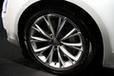 アウディ 新型A8L タイヤ&アルミ.ホイール