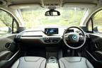 BMW 新型電気自動車「i3」(アイスリー)