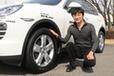 自動車評論家の岡本幸一郎さん