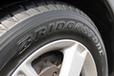 ブリヂストン SUV用低燃費タイヤ「DUELER(デューラー)H/L 850」