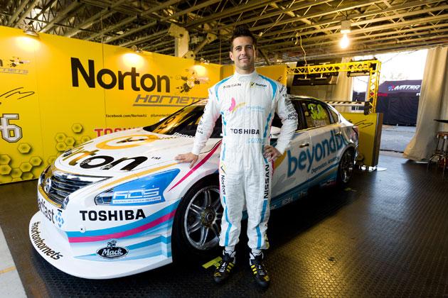 マイケル・カルソ/オーストラリアV8スーパーカー選手権 第2戦(オーストラリア メルボルン)