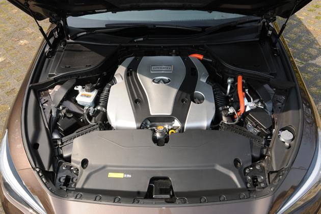Q50 クーペ >> 【燃費】日産 新型スカイライン(ハイブリッド・V37型)燃費 ...