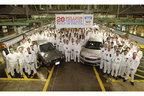 ホンダ、米国での四輪車生産が累計2,000万台を達成