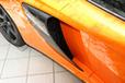マクラーレン 650Sクーペ