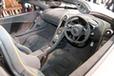 マクラーレン 650S スパイダー