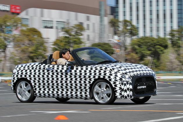 【解説】ダイハツ 新型コペン 新型車解説/渡辺陽一郎 -200万円を切る価格で登場-