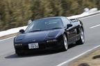 【試乗】ホンダ NSX & シビック Type R「Modulo(モデューロ)」スポーツサス 試乗レポート/桂伸一