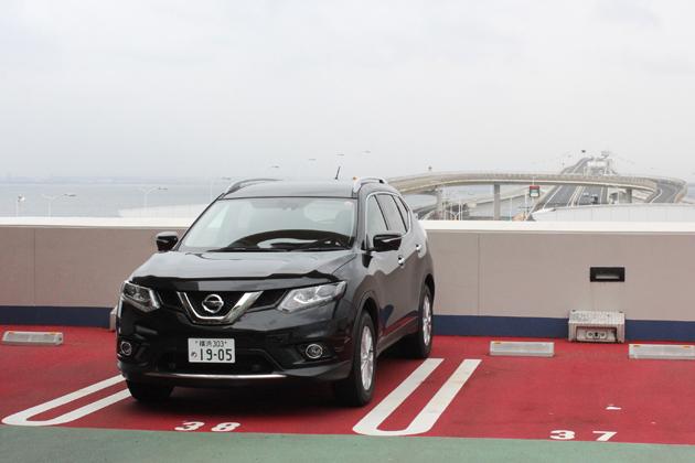 日産 エクストレイル実燃費レポート(T32型・2014年ガソリンモデル)