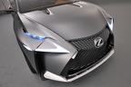 レクサス コンパクトSUV「NX」を北京モーターショー2014で世界初公開