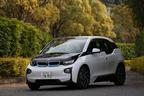 BMW i3(アイスリー)電気自動車(EV)フロントイメージ
