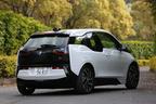 BMW i3(アイスリー)電気自動車(EV)リアイメージ