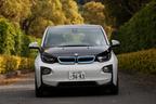 BMW i3(アイスリー)電気自動車(EV)フロントビュー