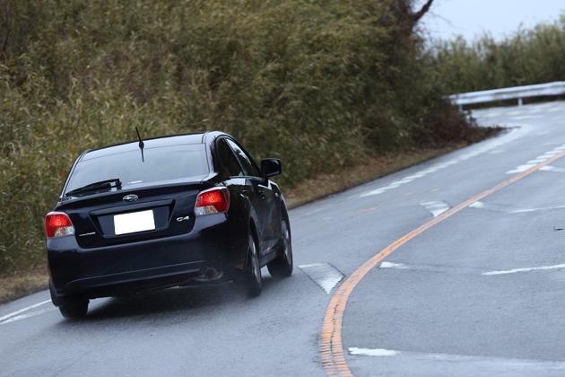 【試乗】「あぁ、新車を買うって素晴らしい!」本気(マジ)で買ったインプレッサG4でインプレッション編/マリオ高野