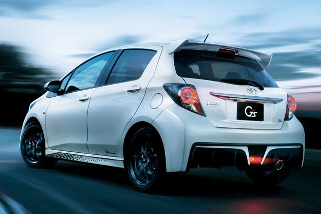 トヨタ 新型ヴィッツ(2014年4月マイナーチェンジ)新型車解説/渡辺陽一郎