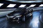 ホンダ、新型Acura「TLX」を発表【ニューヨークモーターショー2014】