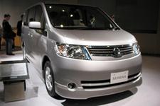日産 セレナ 新車発表会速報