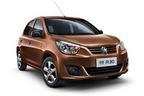 東風日産、ヴェヌーシア「R30」を公開【北京モーターショー2014】