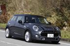 【試乗】BMW NEW MINI[新型 ミニ・2014年デビュー] 国内初試乗レポート/国沢光宏